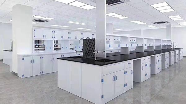 苏州大学新建化学实验室通风柜实验台应用