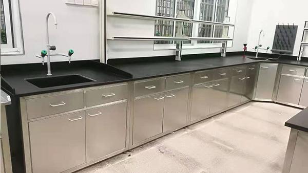 倍思特食品(苏州)有限公司新建实验室通风柜实验台及通风系统应用