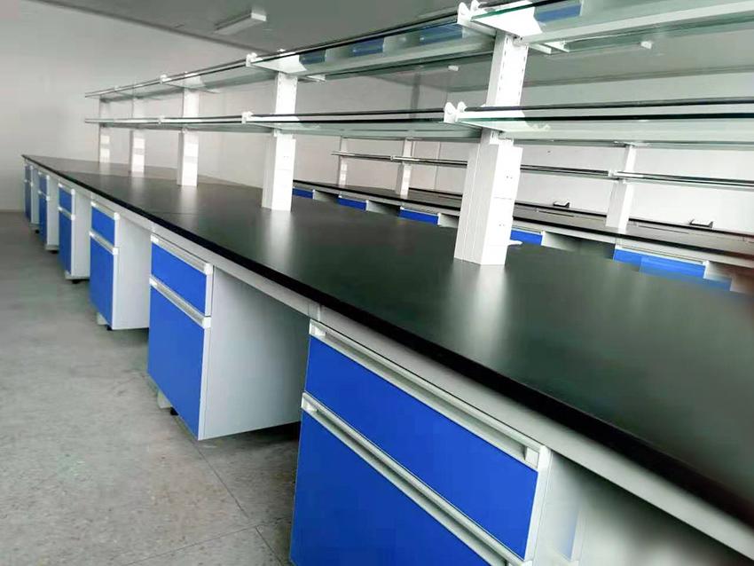 苏州华测检测实验室改造和维修工程
