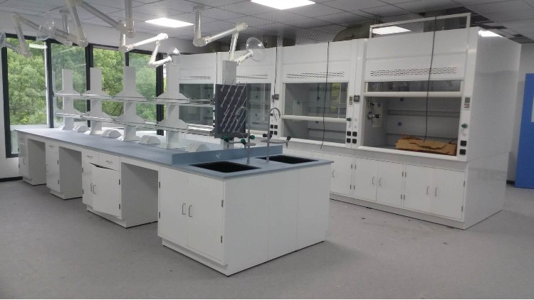 实验室设计规划