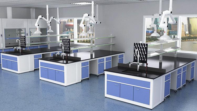 五大步骤贯穿实验室家具采购全过程