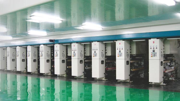 瑞斯达实验室净化系统功能介绍