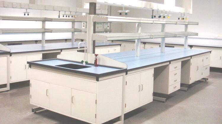 实验室设备为什么那么重要