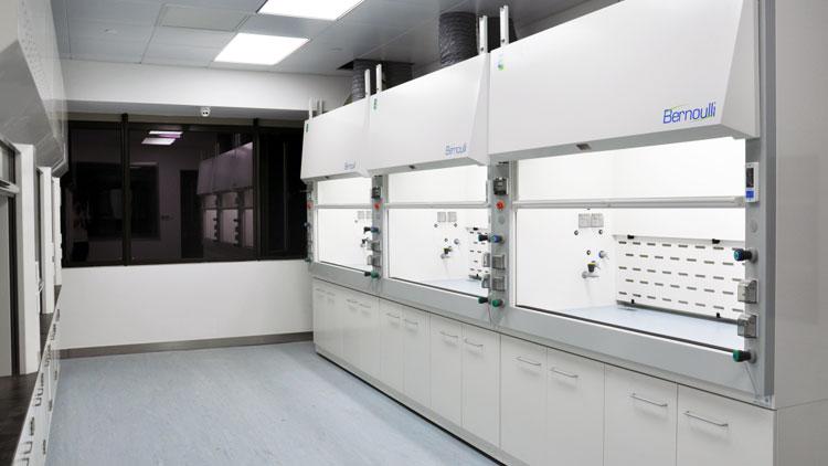 实验室暖通系统包括哪些内容