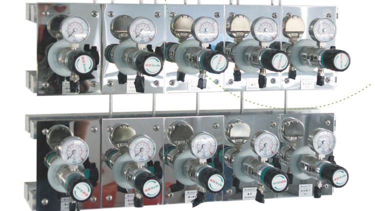 检验科检验实验室供气工程及排水工程