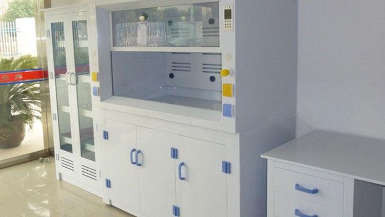 如何选择实验室通风柜