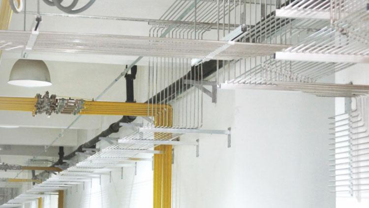 瑞斯达实验室通风系统的选择标准