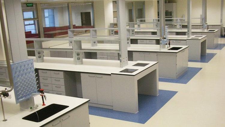 生物实验室通风柜系统的设计方案及设计原则