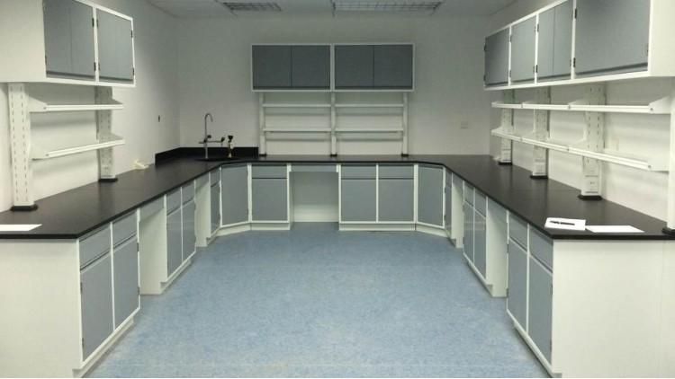 实验室工程建设