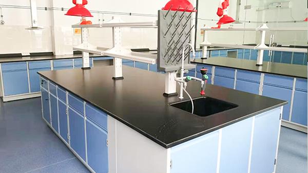 张家港国泰苏州研发中心实验室改造工程