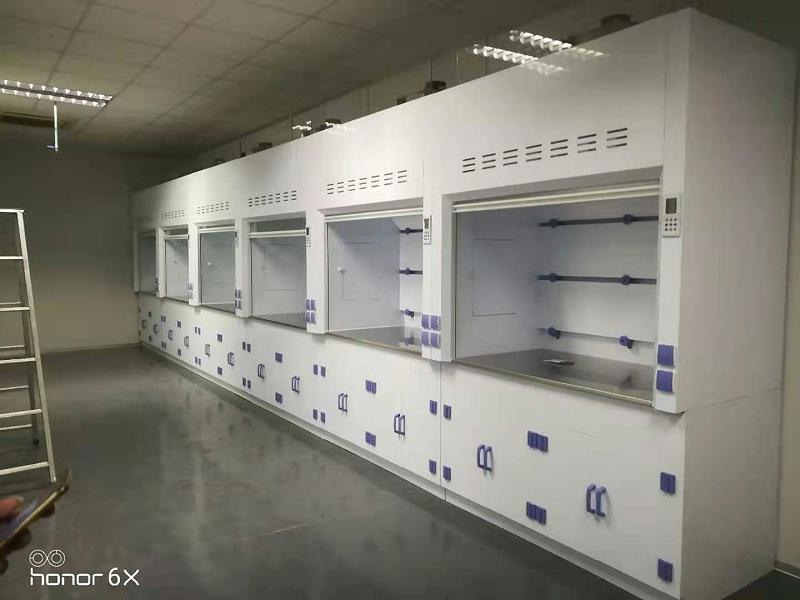 pp通风柜