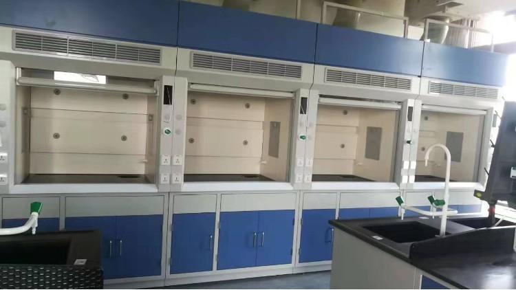 实验室通风柜设计的安全性