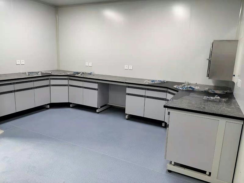实验室工程设计