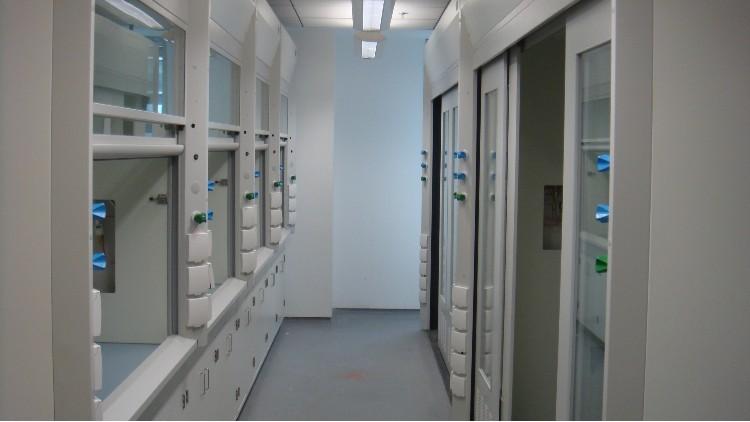 实验室通风柜的主要功能