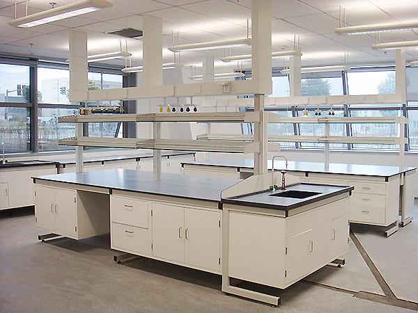 电子机械实验室工程
