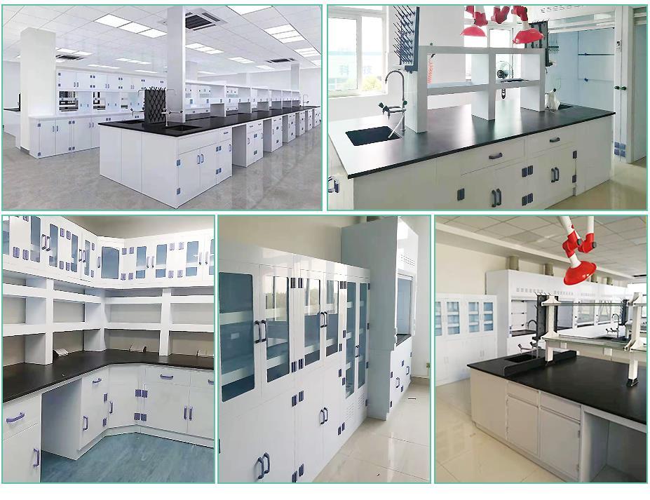 化工化学实验室工程.