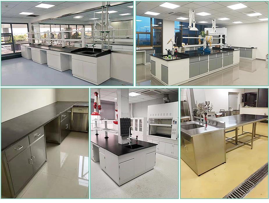 食品医疗实验室工程.