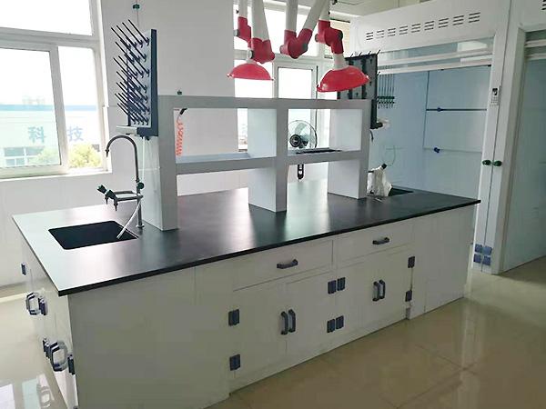 化工化学实验室工程