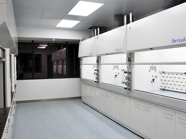 合成实验室工程