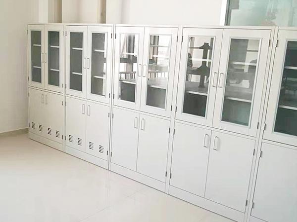 实验室高柜-全钢药品柜