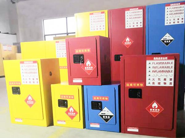 实验室高柜-防火防爆安全柜