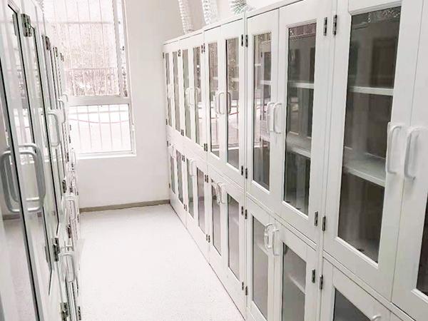 实验室家具—储物柜