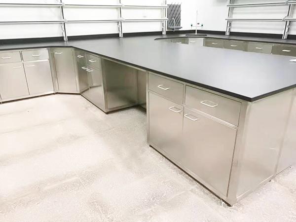 实验台—不锈钢实验台