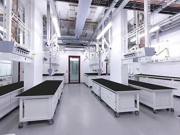 实验台—全钢带推轮实验台