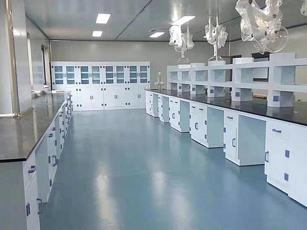 实验台—PP实验台