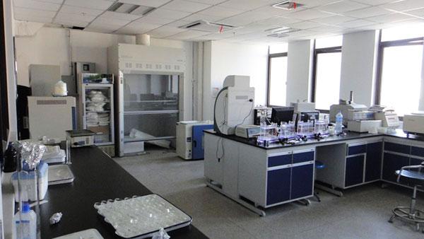 爱玛特生物科技公司对瑞斯达实验室通风系统好评