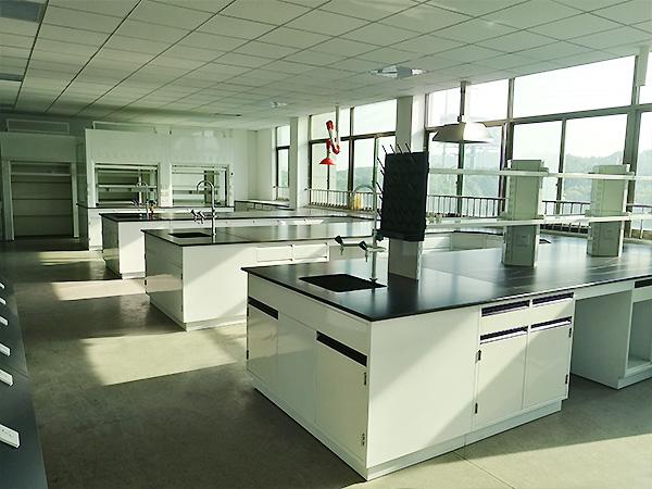 实验室设备展厅